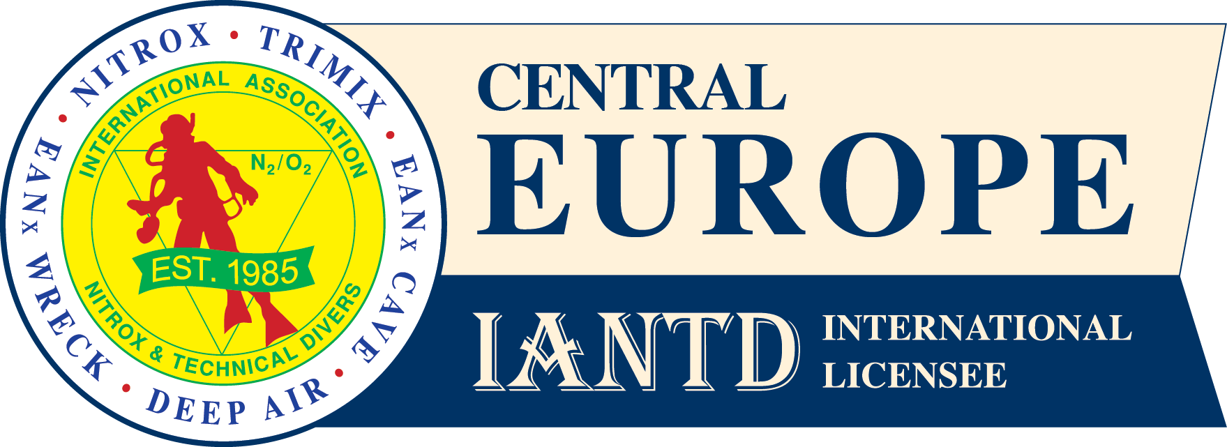 IANTD Central Europe