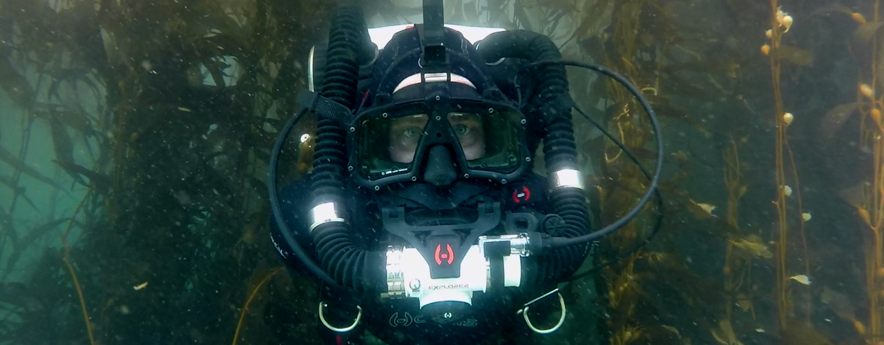 M-48 MOD-1 Full Face Mask Diver